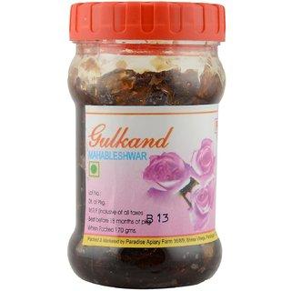 Puregold Gulkand, 170 gms