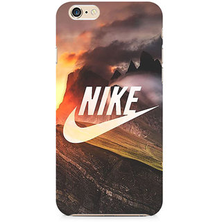 TAZindia Printed Designer Back Case Cover For Apple iPhone 6 Plus 6S Plus