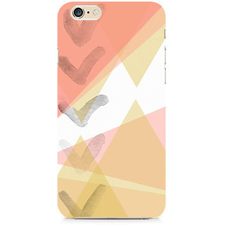 TAZindia Printed Designer Back Case Cover For Apple iPhone 6 6S