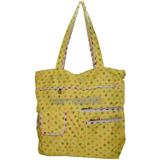 Cropp Exclusive Designer Ladies Bag,Color-Yellow