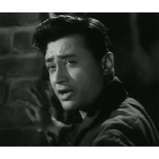 Mntc Bollywood Dashing Star Dev Anand Poster (Paper Print, 31cm x 46 cm)