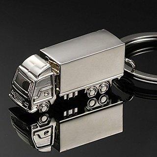 Jaycoknit Jugger's Heavy duty Metal Truck Key chain