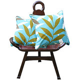 Elements Breezy Garden Cushion Covers - Set Of 2 Pcs