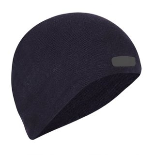 Helmet Cap Black Original Cotton For Men Women