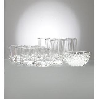 Ocean Happy Moment 14-piece Barware Set