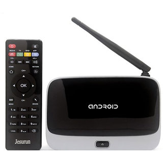 Android TV BOX Quad Core RK3188T CS918 - 2GB RAM 8GB ROM Selector Box