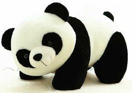 Black,White Panda Stuffed Soft Toy Teddy Bear 25 cm For kids Gift
