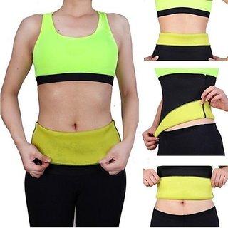 Hot Shapers-Belt-Band-Neotex-Body-Sweat-Fat-Burn-Hot Look Slimming Men Women