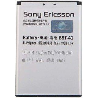 Sony Ericsson Bst-41 Bst 41 Battery - 100 Original