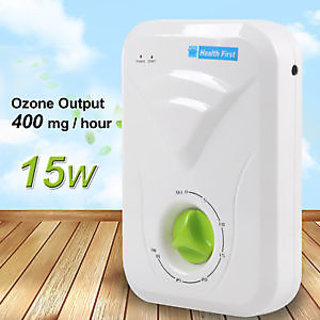 Ozonizer vegetables / fruits / water / air  purifier, 400 mg/hrs ozone supply