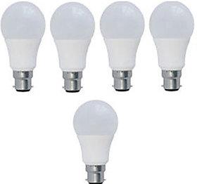 7 W 5 set LED Bulb
