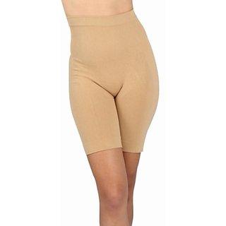 Multi land Seamless High-waist Mid-thigh Super Control Tummy Tucker Body Shaper Women's Shapewear