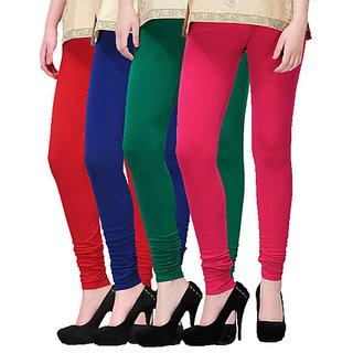 Leggings Pack Of 4