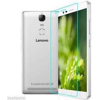 2.5 D Curved Premium Tempered Glass Screen Protector for LENOVO K5 NOTE