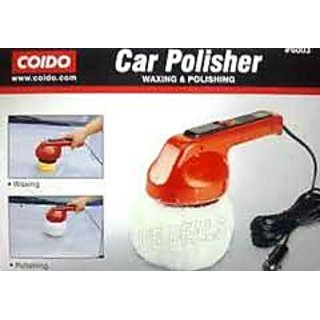 Coido 6003 Car Polisher