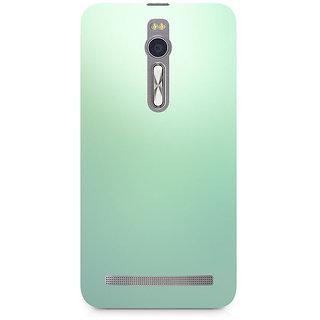 TAZindia Printed Designer Back Case Cover For Asus Zenfone 2