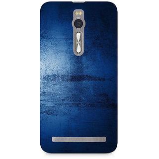 TAZindia Printed Designer Back Case Cover For Asus Zenfone 2
