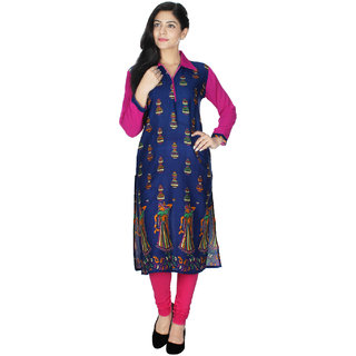 Takenick KURTIES KRT6096Blu
