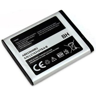 Battery for Samsung M600 - AB483640BU