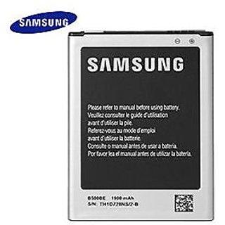 100 Original SAMSUNG B600BC  BATTERY FOR Samsung GALAXY S4 i9500 (2600mAh)