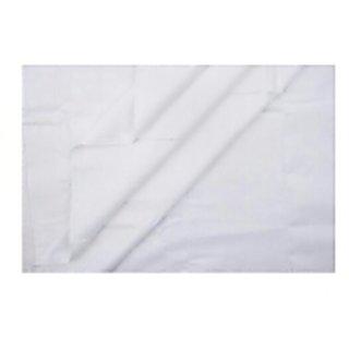 Cotton Hub Men's Shirt Fabric (CHLINENSHRTwhiteWhite)
