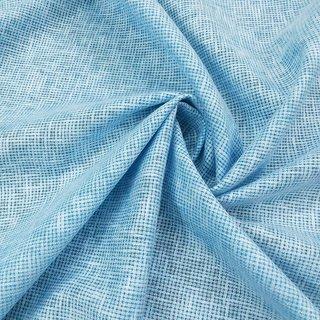 Fashion Foreplus Cotton Linen Blend Shirt Fabric-1716