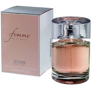 hugo boss femme 75ml price
