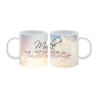 Coffee Mug  By Kyra