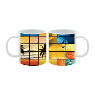 Coffee Mug  By Kyra