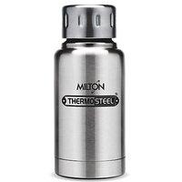 Milton Elfin Thermosteel 160 ML - Steel Plain