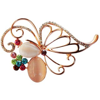 Designer Brooches From WOAP(GBR-30337)