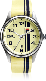 Fintage Men Watch (38-036-003)