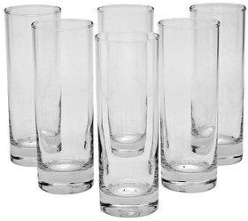 Ocean New York Hi Ball 340 ml Glasses - Set of 6