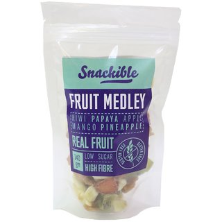 Snackible Fruit Medley