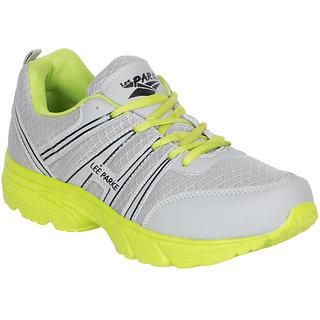 Lee Parke Sports Shoe Blacksea Green SR-102
