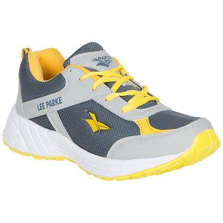 Lee Parke Sports Shoe BLACKORANGE SR-201