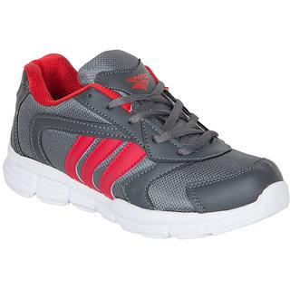 Lee Parke Sports Shoe BLUEYELLOW SR-203