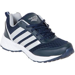 Lee Parke Sports Shoe Black SR-203