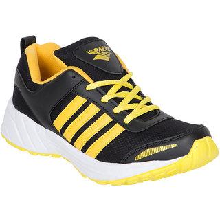 Lee Parke Sports Shoe Green SR-204