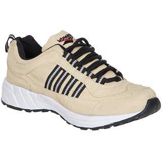 Lee Parke Sports Shoe GREYYELLOW SR-103