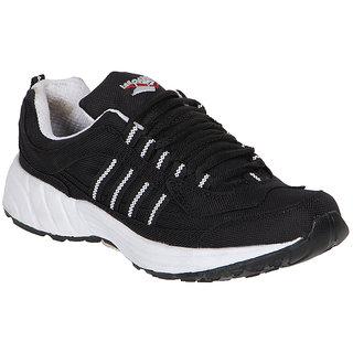 Lee Parke Sports Shoe GREYRED SR-105
