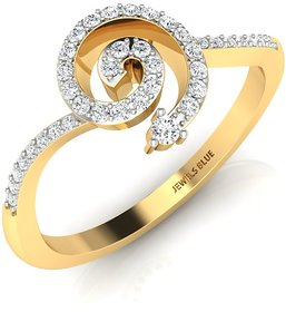 kelmo Diamond Ring