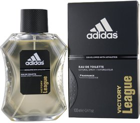 Adidas Victory League Edt of 100ml