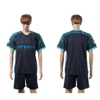 Navex Footbal Jersey Short Sleeve Ket XL