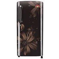 LG 190 L Single Door Refrigerator (Hazel Aster) - GL-B201AHAN