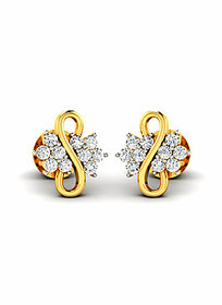 Lopai Diamond Earrings