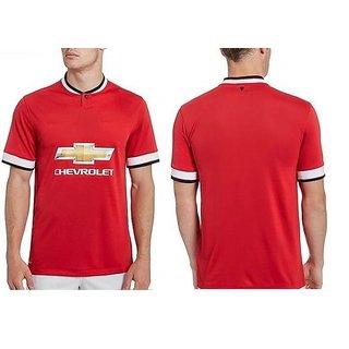 804d6f46cc3 Buy Navex Footbal Jersey Red 1 Short Sleeve Ket XL Online - Get 8% Off