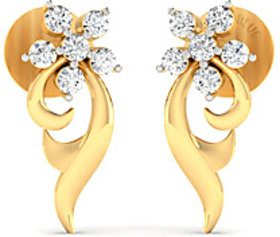 Sanita Diamond Earrings