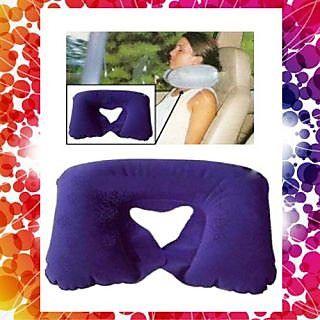 Pillow Cum Cushion Full Folding and Compact