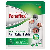 Panadol Panaflex Muscle  Joint Pain Relief Patch 2 Patches